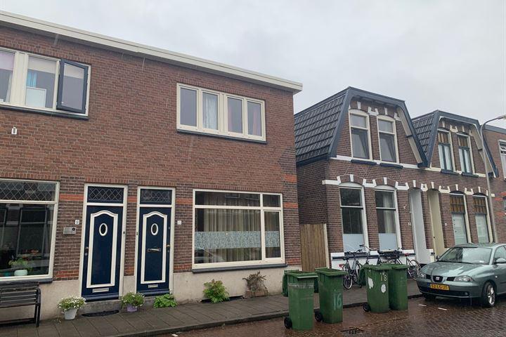 Manegestraat 11