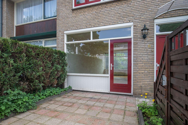 Bekijk foto 4 van Mahlerstraat 8