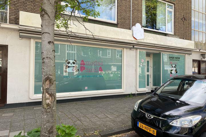 Valeriusstraat 68, Den Haag