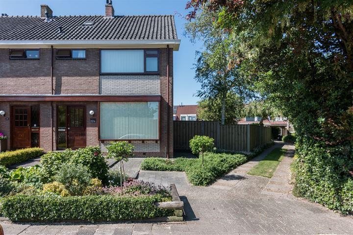 Karel Doormanstraat 22 B