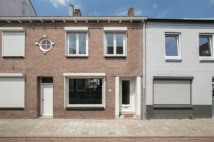Kleine Bagijnestraat 13 a