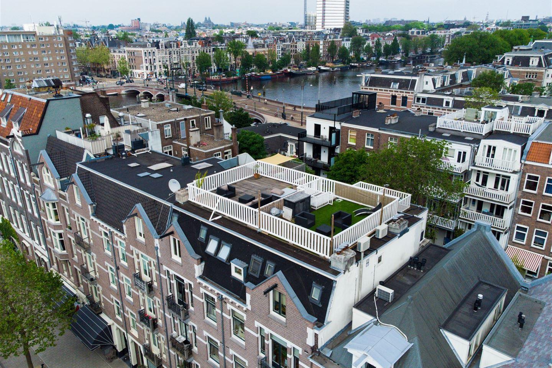 Bekijk foto 4 van Eerste Oosterparkstraat 9 -IV