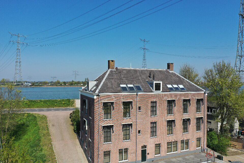 Bekijk foto 4 van Lekdijk 354 G