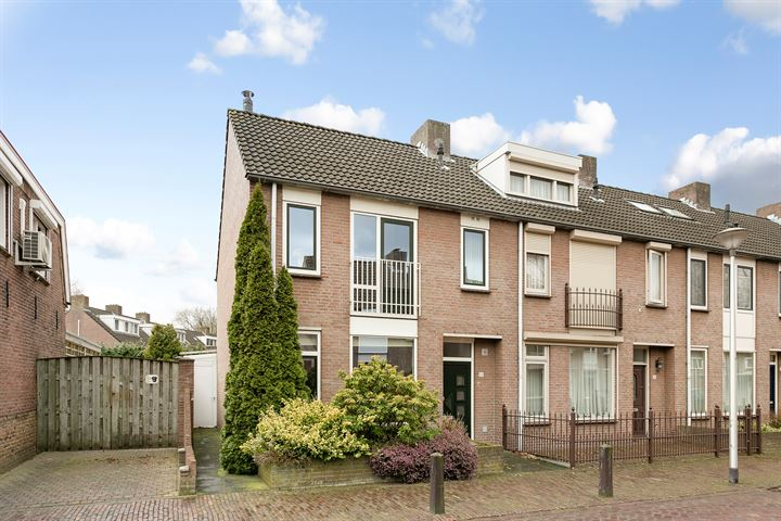 Oranje Nassaustraat 53