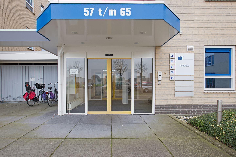 Bekijk foto 4 van W.M. Dudokweg 55-69