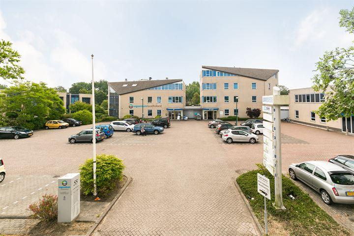 W.M. Dudokweg 55-69, Heerhugowaard