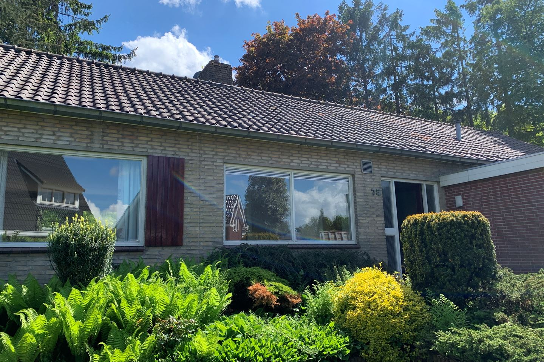 View photo 3 of Papaverweg 75