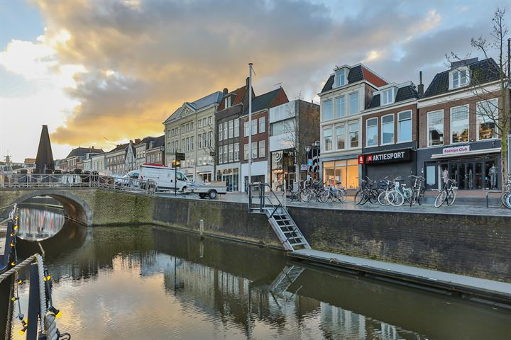 Nieuwestad 88, Leeuwarden