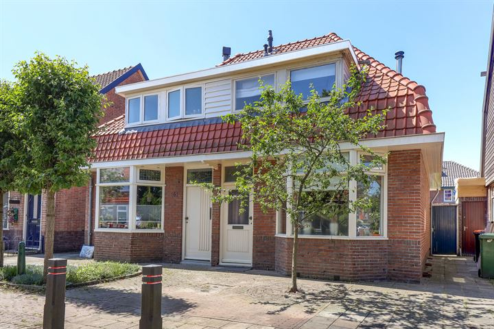 Cornelis Matersweg 67