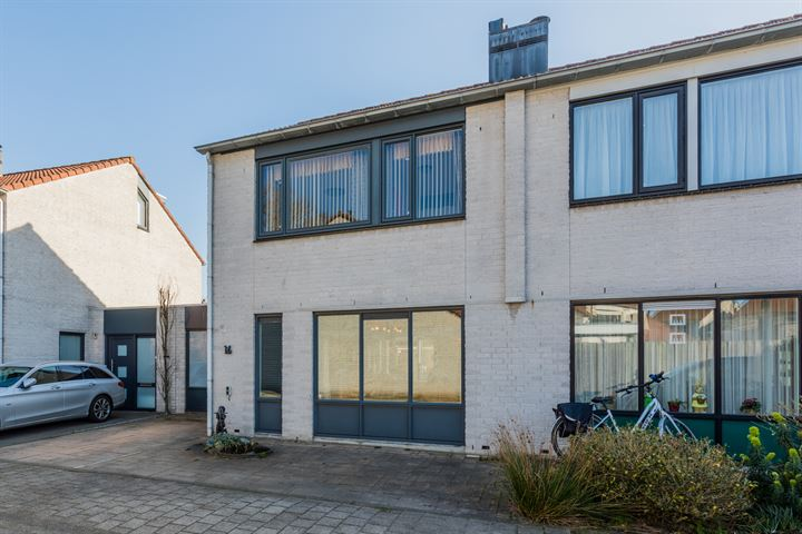 Henckenshagestraat 16