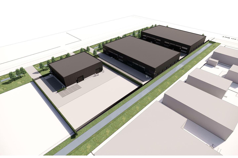 Bekijk foto 2 van Sikkel Heinenoord Nieuwbouw Fase II