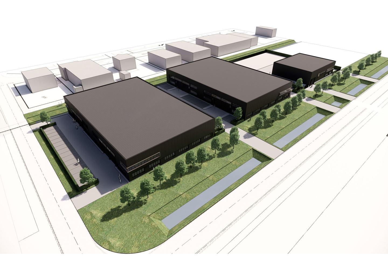Bekijk foto 4 van Sikkel Heinenoord Nieuwbouw Fase II