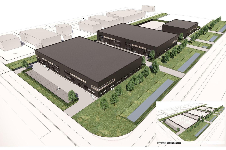 Bekijk foto 5 van Sikkel Heinenoord Nieuwbouw Fase II