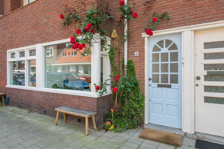 Linnaeusstraat 41