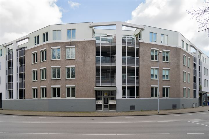 J.F. Kennedylaan 12 A