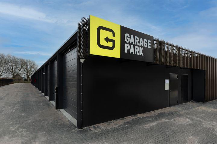 GaragePark Dronten, Dronten