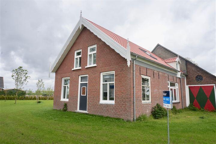 Schipholweg 817 Boven