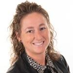 Anouk George - Office manager
