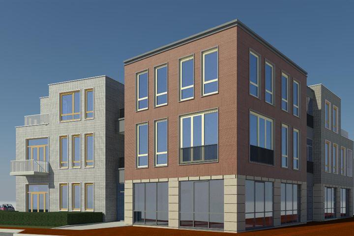 Appartementen (Bouwnr. 5)