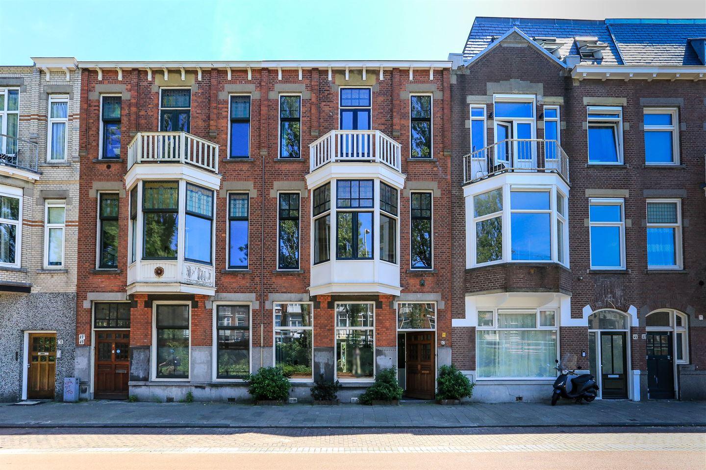 Bekijk foto 2 van Weteringkade 47