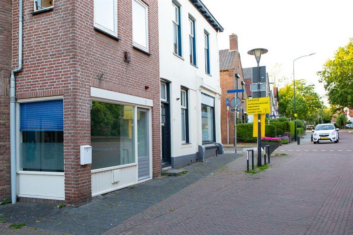Kerkstraat 2, Renkum