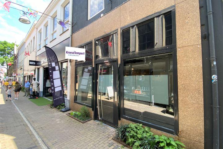 Roggenstraat 4, Zwolle