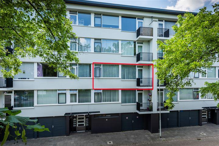 Jacob van Ruijsdaelstraat 38 A