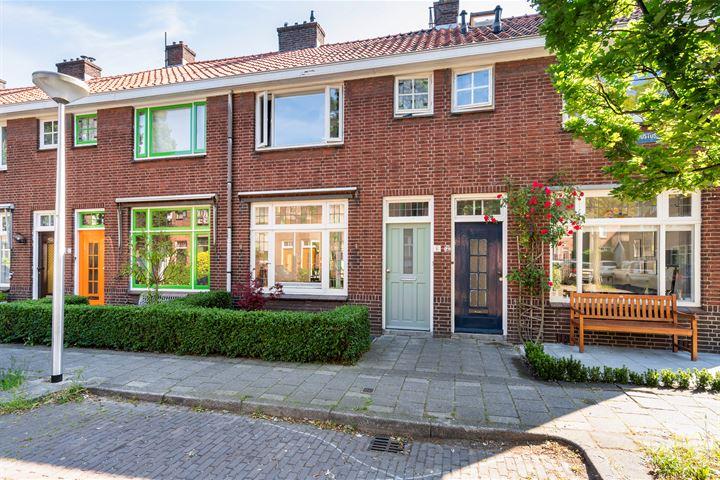 Justus van Schoonhovenstraat 4