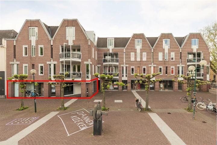 Broederenplein 2, Deventer