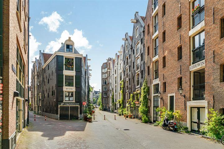 Koggestraat 10 B
