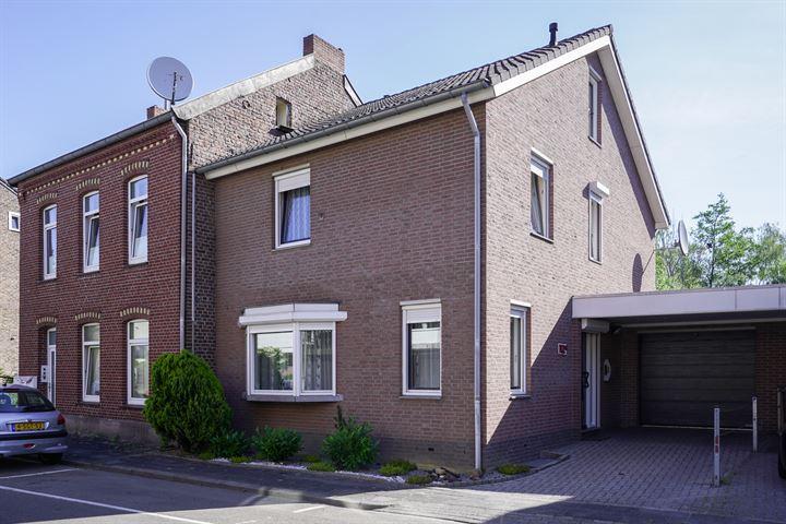 Meuserstraat 142 a