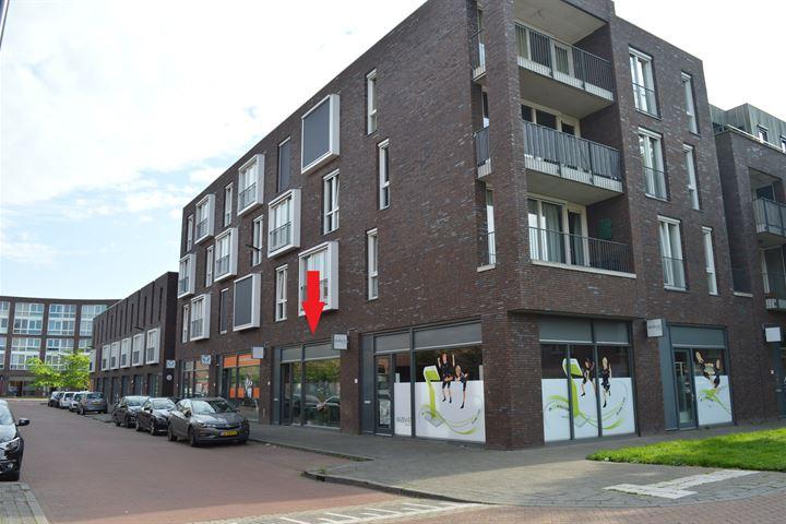 Verbeetenstraat 39, Breda