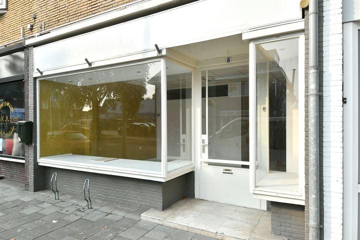 Laarderweg 8, Bussum