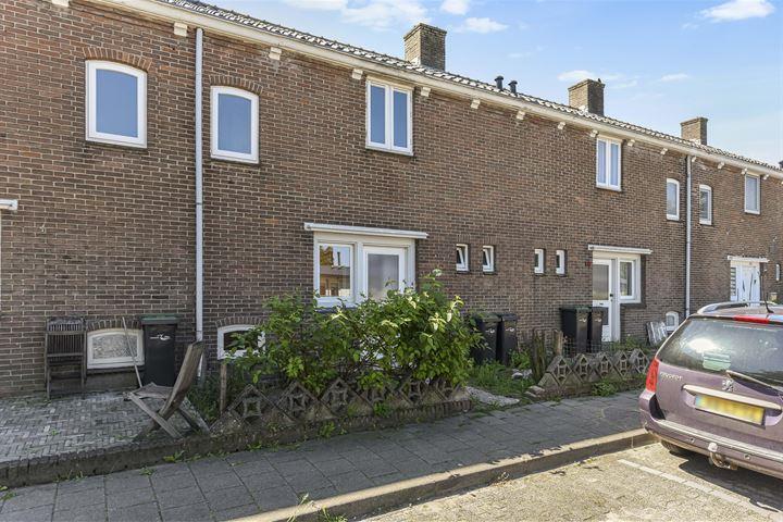 Oude Kerkstraat 84