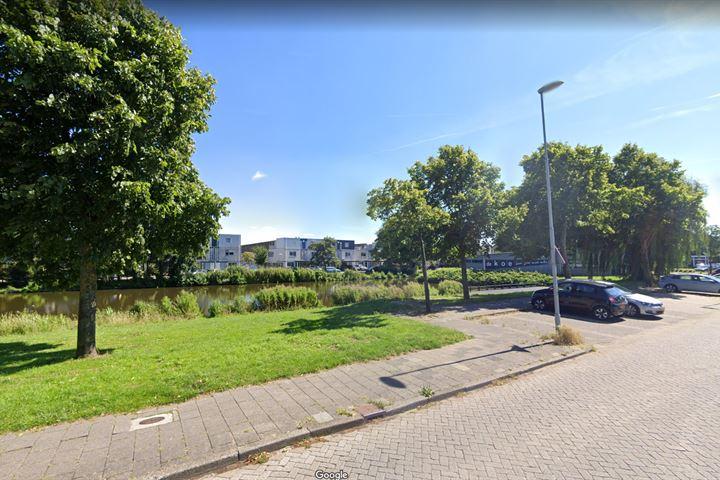 Ambachtsweg 3, Velserbroek