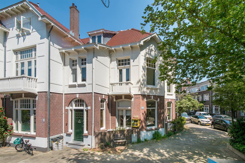 View photo 1 of Stadhouderslaan 112