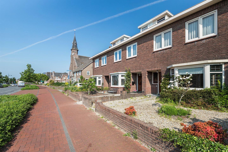 View photo 3 of van Heutszsingel 29
