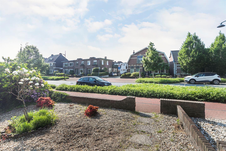 View photo 5 of van Heutszsingel 29