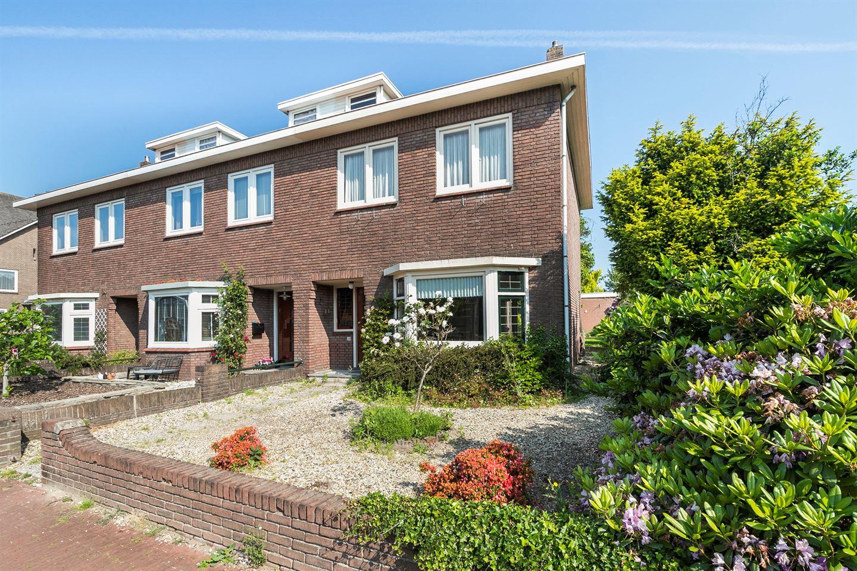 View photo 4 of van Heutszsingel 29