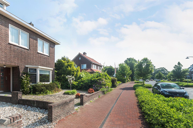 View photo 2 of van Heutszsingel 29