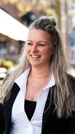 Anna Schevers (Vastgoedadviseur)