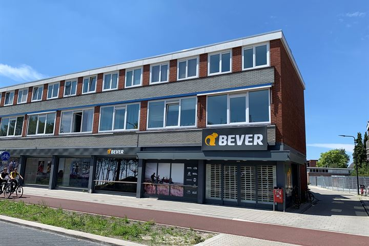 Haaksbergerstraat 116, Enschede