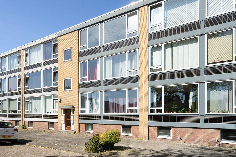 Bekijk foto 1 van Gijsbert Steenhoekstraat 31