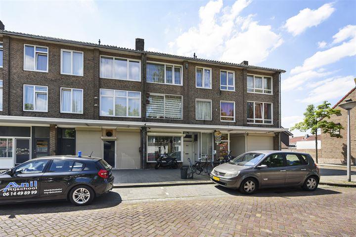 Jan van Riebeecklaan 13  A