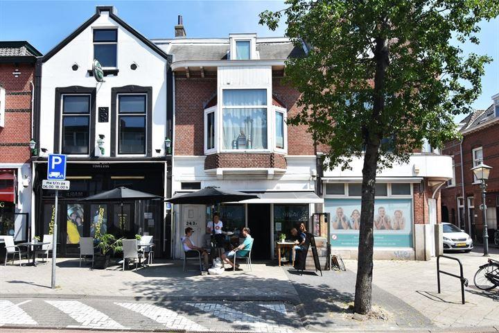 Prins Hendrikstraat 243 b