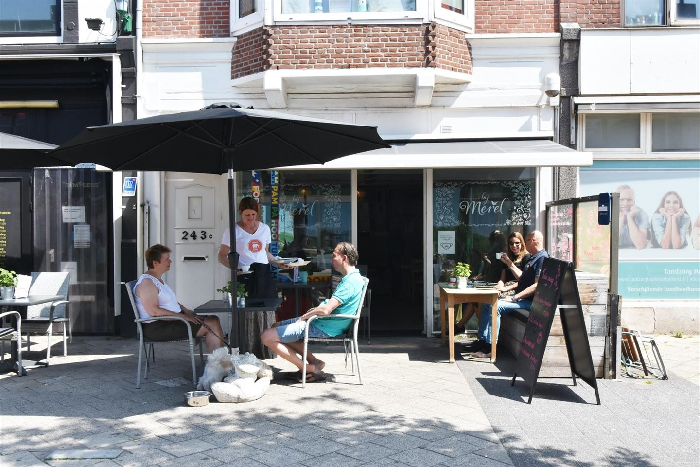 Bekijk foto 2 van Prins Hendrikstraat 243 b