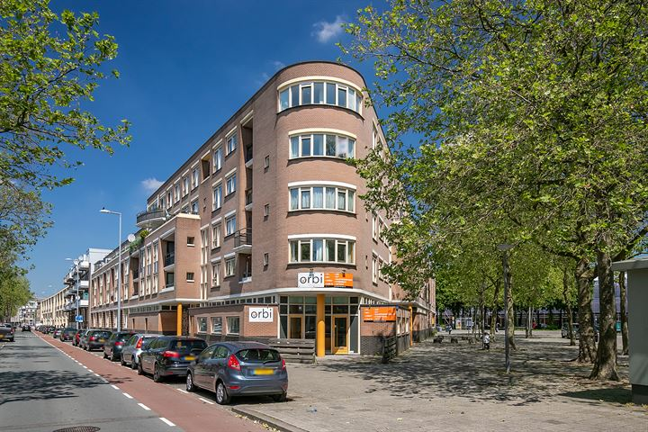 Rose-Spoorstraat 47