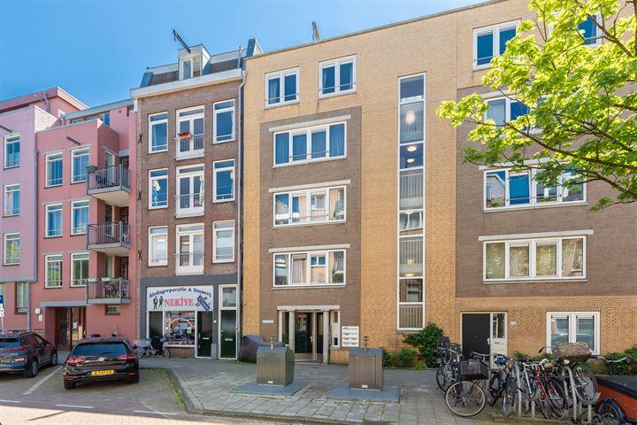 Derde Oosterparkstraat 22 -G