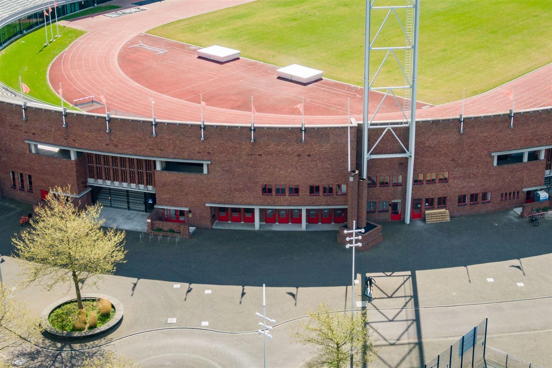 Bekijk foto 2 van Olympisch Stadion 14
