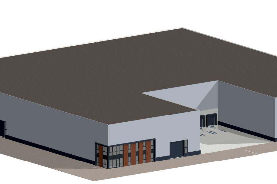 Bekijk foto 1 van Industrieweg 31